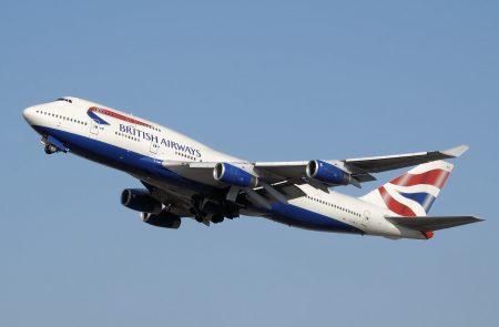 747 Jumbo Jet