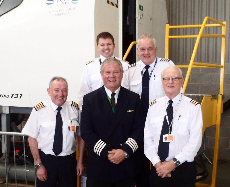 Flight Simulators Midlands Team