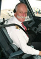 Captain 'Pablo' Mason