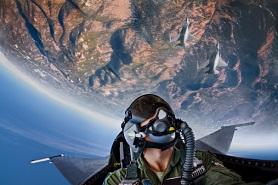 inverted fighter pilot